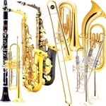 Band/Orch Instruments
