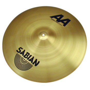 "SABIAN 20"""" MEDIUM RIDE AA"