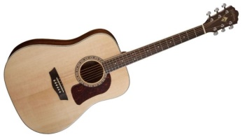 WASHBURN HD10S Heritage DN Acoustic