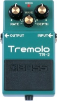 BOSS TREMOLO PEDAL
