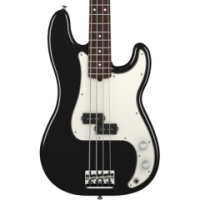 FENDER American Standard Precision Bass®, Rosewood Fingerboard, Black
