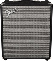 FENDER Rumble  100 (V3), 120V, Black/Silver