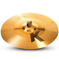 "ZILDJIAN K Custom Hybrid 18"" Crash"