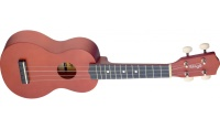 Stagg US-NAT Soprano Ukulele Natural