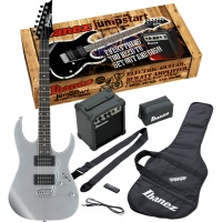 IBANEZ Jumpstart Elec Guitar The Complete Package