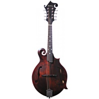 Eastman MD315 F-Style Mandolin Satin Finish
