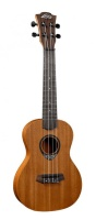 LAG Guitars LAG Tiki French Satin Concert Ukulele