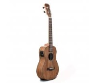 Sun Star Music Solid Top Acacia Ukulele