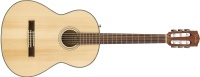 FENDER CN-60S Nylon Natural Guitar