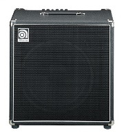 Used Ampeg BA-115 Bass Amp