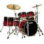 Acoustic Drumsets