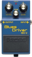BOSS BLUES DRIVER BD2
