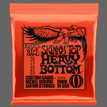 ERNIE BALL Skinny Top Hvy Bottom Strings