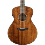 Breedlove Pursuit Concert E Mahogany