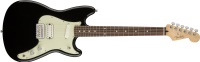 Duo-Sonic HS Rosewood Fingerboard Black
