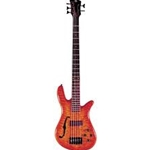 Spectorcore 5 AmberBurst, Fretted