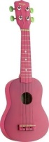 Stagg Lips Ukulele + Bag