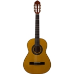 Laurel Canyon LN-75 3/4 Size Classical Acoustic Guitar Natural 0.75