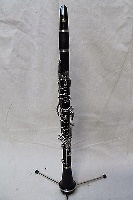 Used Signet Wood Clarinet