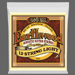 Ernie Ball Earthwood 12-String Light