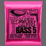 Ernie Ball Super Slink 5-String Bass