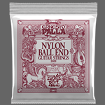 Ernie Ball Nylon Ball End String