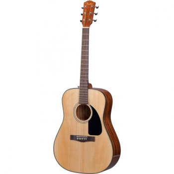 Fender® DG-8S Acoustic Pack, Natural