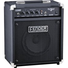 "FENDER Rumble  15, 15 Watt Bass Combo, 1x8"" Speaker, 120V"