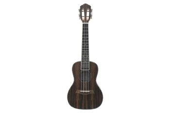 Sun Star Music Java Ebony Concert Ukulele