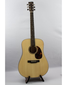 Recording King G6 Dreadnought Acoustic G