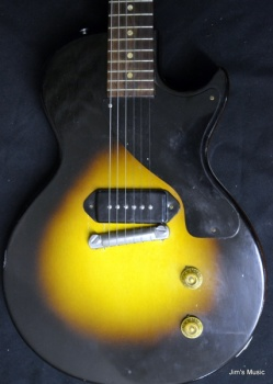 GIBSON 1956 Les Paul Junior